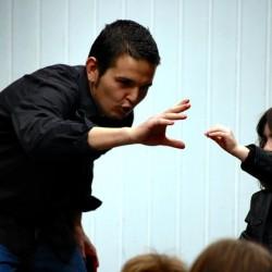 Espectáculos de magia para comuniones en Madrid