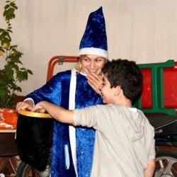 Ideas fiestas con magos en madrid