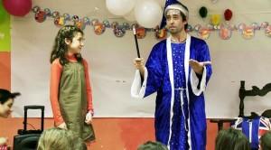 3 trucos de magia para niños