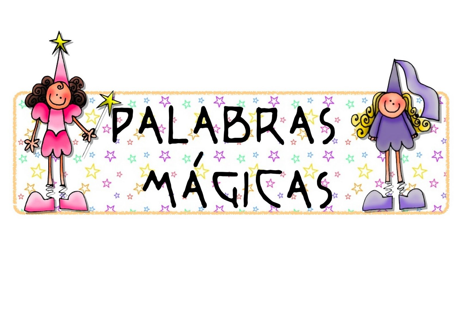 Palabras Mágicas Para Un Espectáculo De Magia