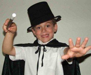 ser un mago