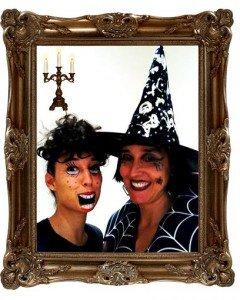 magos para fiestas de Halloween en Madrid