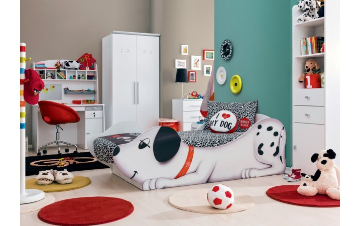 Dormitorios tem ticos para ni os - Dormitorios infantiles para dos ...