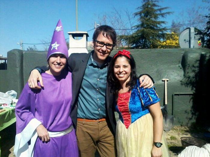 Magia para niños en Madrid