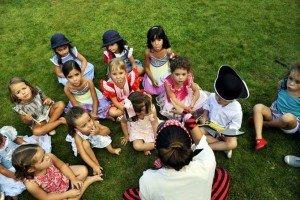 Cuentos infantiles para educar en valores