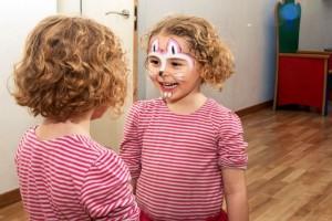 Magia  comuniones con niños en Madrid