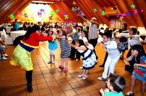 Magia comuniones  niños  Madrid