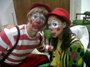 Magia para comunion con niños Madrid
