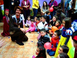 Trucos y hechizos magia infantil