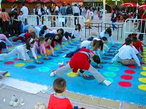 Fiestas fin de curso infantiles económicas