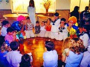 Juegos infantiles para estimular la memoria