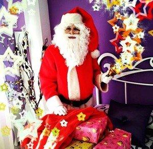 fiestas infantiles navidad madrid