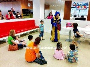 Consejos para magia infantil