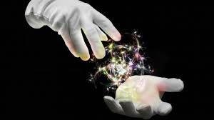 Magia infantil y magia profesional