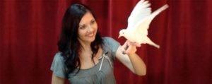 Aprender magia en la escuela Ana Tamariz