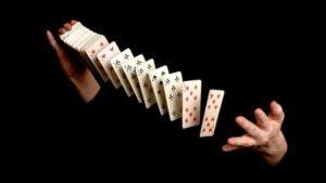 Actuaciones de magia en Madrid en Agosto