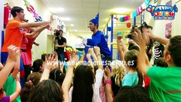 Magos para comuniones en Madrid y las opciones para contratar