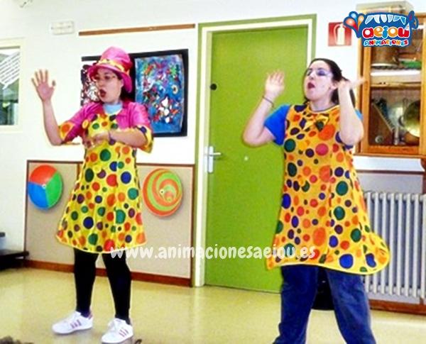 Los más divertidos Magos para fiestas infantiles en Aranjuez