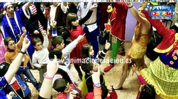 Los mejores Magos para fiestas infantiles en Colmenarejo