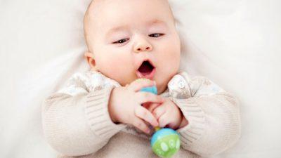 Ideas de regalos para una baby shower